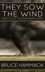 They Sow the Wind, Book 2 of the Peacemaker Series